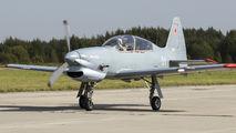 201 - Russia - Air Force Yakovlev Yak-152 aircraft