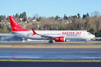 HL8341 - Eastar Jet Boeing 737-8 MAX
