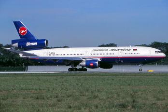 S2-ADN - Biman Bangladesh McDonnell Douglas DC-10