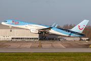 G-BYAY - TUI Airways Boeing 757-200 aircraft