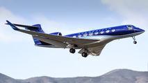 VP-BBF - Azerbaijan - Government Gulfstream Aerospace G650, G650ER aircraft