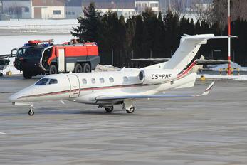 CS-PHF - NetJets Europe (Portugal) Embraer EMB-505 Phenom 300