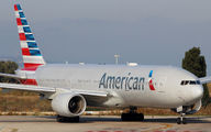 N765AN - American Airlines Boeing 777-200ER aircraft