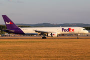 N974FD - FedEx Federal Express Boeing 757-200F aircraft