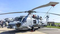 168152 - USA - Navy Sikorsky MH-60R Seahawk aircraft