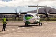EC-MVI - Binter Canarias ATR 72 (all models) aircraft
