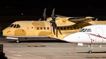 SU-BRR - Egypt - Air Force Casa C-295M