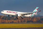 EI-GGO - Air Italy Airbus A330-200 aircraft