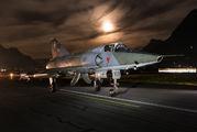 R-2109 - Switzerland - Air Force Dassault Mirage III aircraft