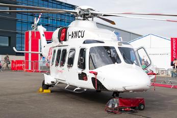I-AWCU - Agusta Westland Agusta Westland AW189