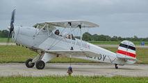 D-ETOY - Private Casa 1.131E Jungman aircraft