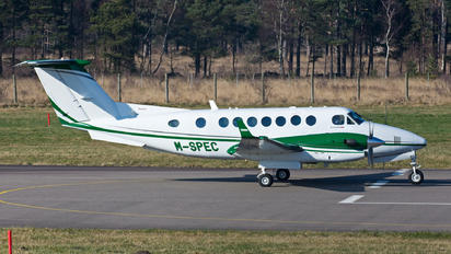 M-SPEC - Private Beechcraft 300 King Air 350