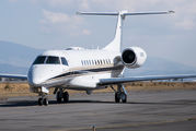 N145MB - Private Embraer EMB-135BJ Legacy 600 aircraft