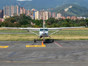 HK-3916 - Private Cessna 208B Grand Caravan