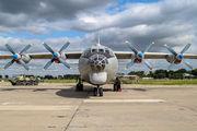 21 BLUE - Russia - Air Force Antonov An-12 (all models) aircraft