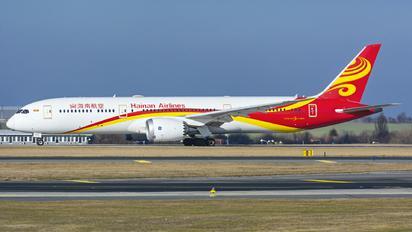 B-7839 - Hainan Airlines Boeing 787-9 Dreamliner