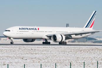 F-GSQE - Air France Boeing 777-300ER
