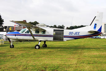 OO-JEE -  Cessna 208B Grand Caravan