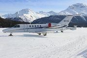 OK-ILA - Private Cessna 525A Citation CJ2 aircraft