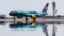 Icelandair - Boeing 757-200WL TF-FIU