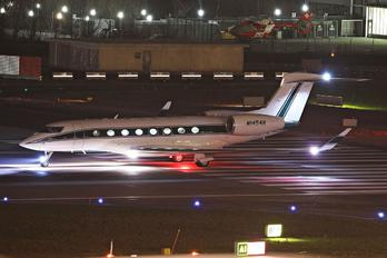 N1454H - Private Gulfstream Aerospace G-V, G-V-SP, G500, G550