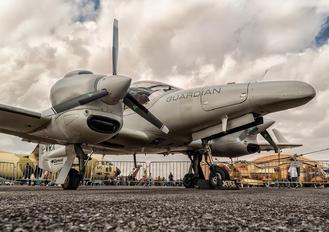 OE-VRX - Diamond Aircraft Industries Diamond DA 42 M-NG Guardian