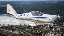 SP-AZZ - Aeroklub Ziemi Zamojskiej Aero AT-3 R100  aircraft
