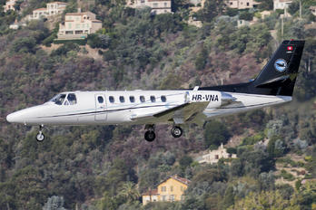 HB-VNA - Private Cessna 560 Citation Ultra