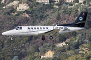 HB-VNA - Private Cessna 560 Citation Ultra aircraft