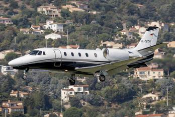 D-CECH - Private Cessna 560XL Citation XLS