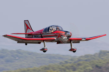 F-PMRG - Private Jodel DR250 Capitaine