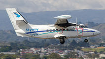 Skyway Costa Rica TI-BGM image