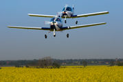 OK-JUU20 - Private Tecnam P2002 aircraft