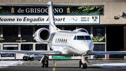 N600AR - Private Gulfstream Aerospace G-IV,  G-IV-SP, G-IV-X, G300, G350, G400, G450