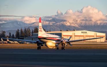 C-FHKF - Conair Convair CV-580