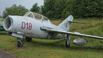 018 - Poland - Navy PZL Lim-2 SB aircraft