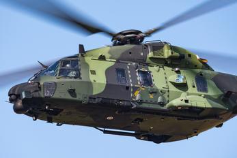 NH-219 - Finland - Army NH Industries NH-90 TTH