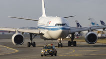 B-6505 - Air China Airbus A330-200 aircraft