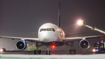 OY-SRG - Star Air Freight Boeing 767-200F aircraft
