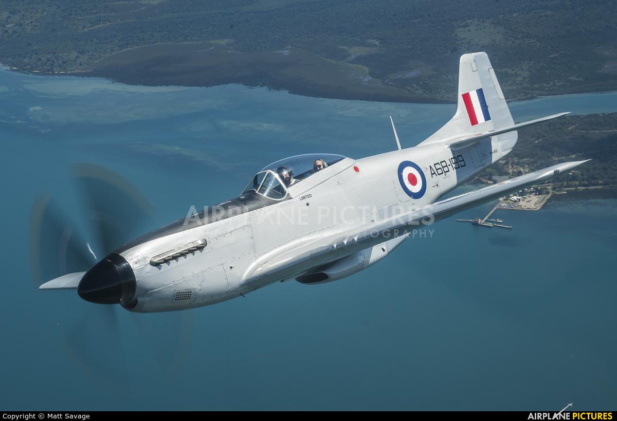 Private VH-URZ aircraft at In Flight - Australia