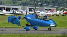 D-MCBO - Private Trixy Aviation G4-2R aircraft