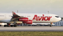 Avior Airlines YV3292 image