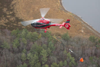 PH-RBC - HeliAir Eurocopter EC120B Colibri