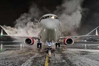 VP-BOI - Rossiya Boeing 737-8LJ