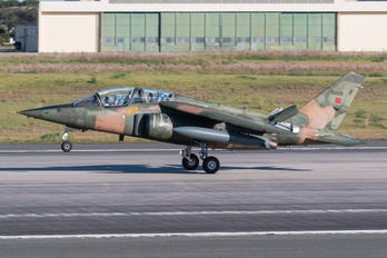15226 - Portugal - Air Force Dassault - Dornier Alpha Jet A