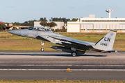 84-046 - USA - Air Force McDonnell Douglas F-15D Eagle aircraft