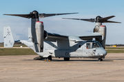 168295 - USA - Marine Corps Bell-Boeing MV-22B Osprey aircraft