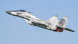 Slovakia -  Air Force Mikoyan-Gurevich MiG-29AS 0921 at Ostrava Mošnov airport