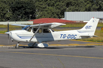 TG-DOC - Private Cessna 172 Skyhawk (all models except RG)