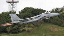 32-8816 - Japan - Air Self Defence Force Mitsubishi F-15J aircraft